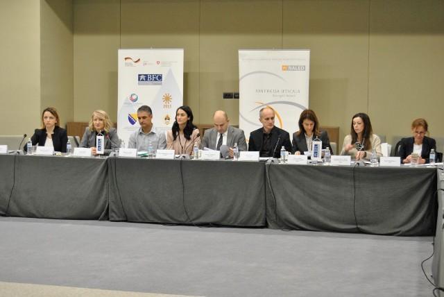 U Beogradu održan Info dan za BFC SEE općine i gradove