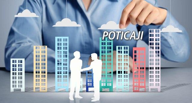 Javni natječaj – grant sredstva za komore i udruženja i poduzetničku infrastrukturu