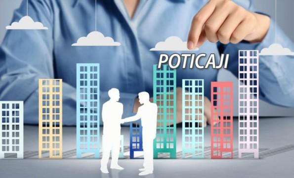 Javni natječaj – Grant shema za jačanje konkurentnosti MSP