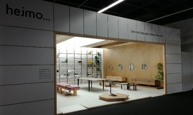 Učešće na internacionalnom sajmu namještaja